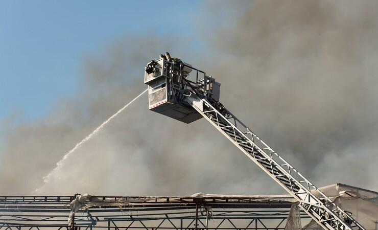 BR18 får nye vejledninger til brand