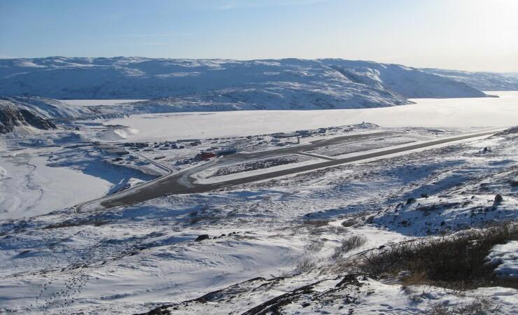 Danmark kan hænge på milliardregning for grønlandsk lufthavn