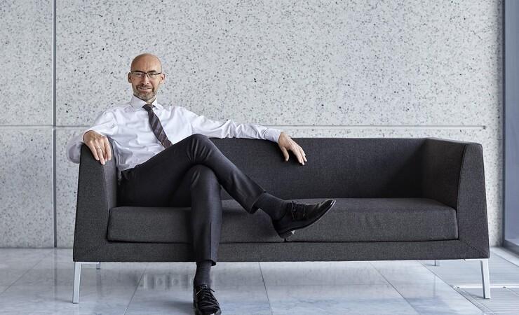 Niras-topdirektør: Ingen arkitekt-opkøb lige om hjørnet