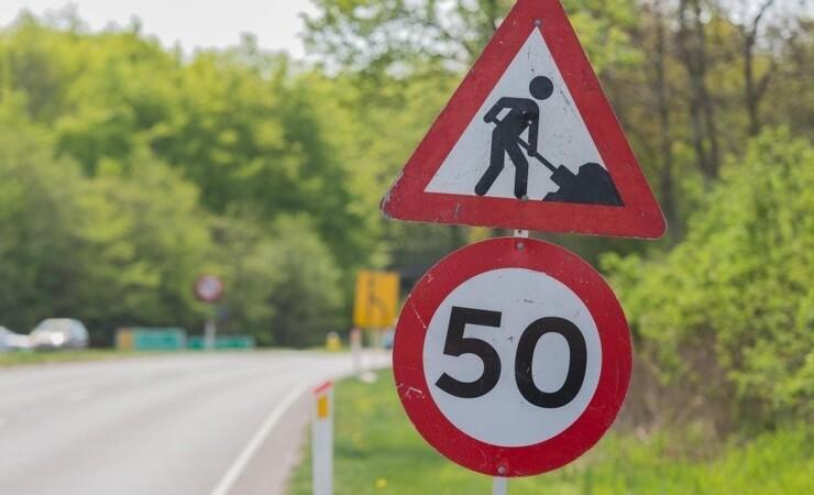 Dårlige vejforhold giver dårlig trafiksikkerhed