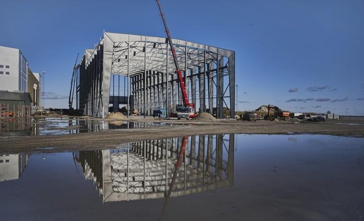 Aalborg Havn skifter navn og søsætter store ambitioner