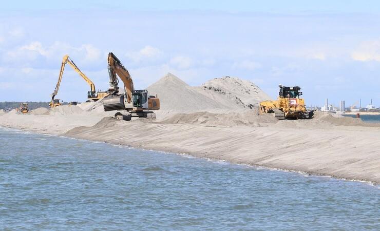0, 1, 2 eller 3 - skal milliarderne rulle til nye broprojekter i Danmark?