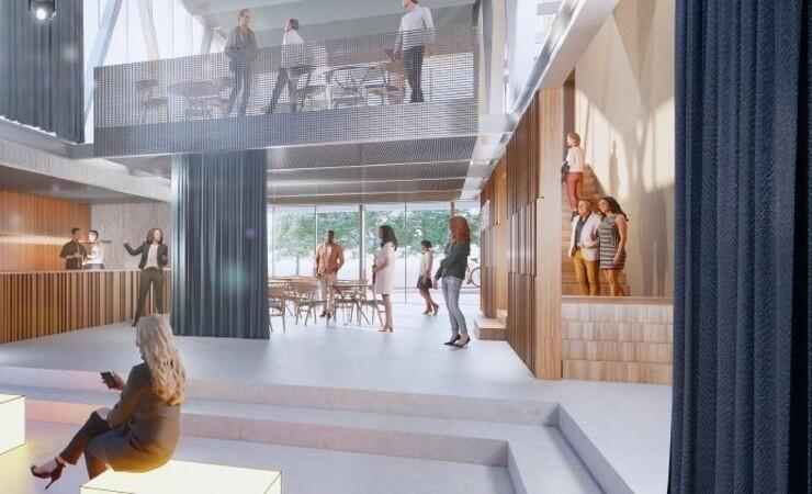 Arkitekter fundet til spektakulær teater-udvidelse