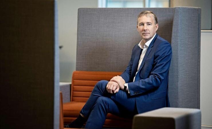 Løft af indtjening har første prioritet hos MT Højgaard