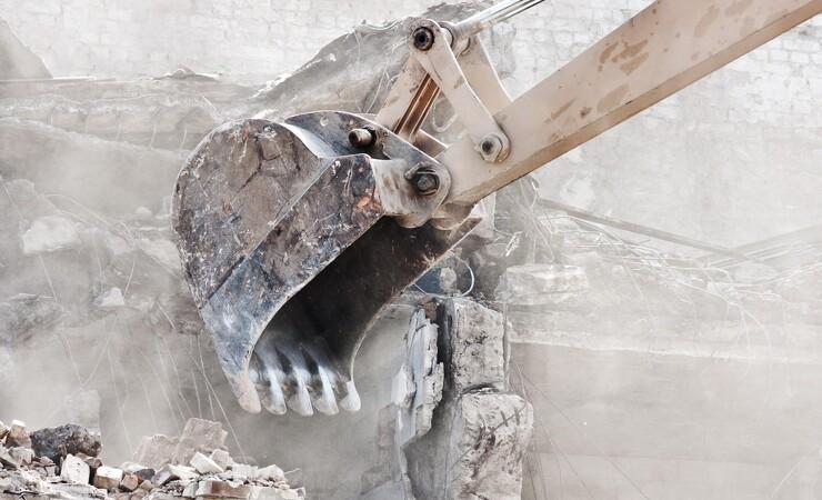 Ny opdatering på støv, asbest, bly og pcb
