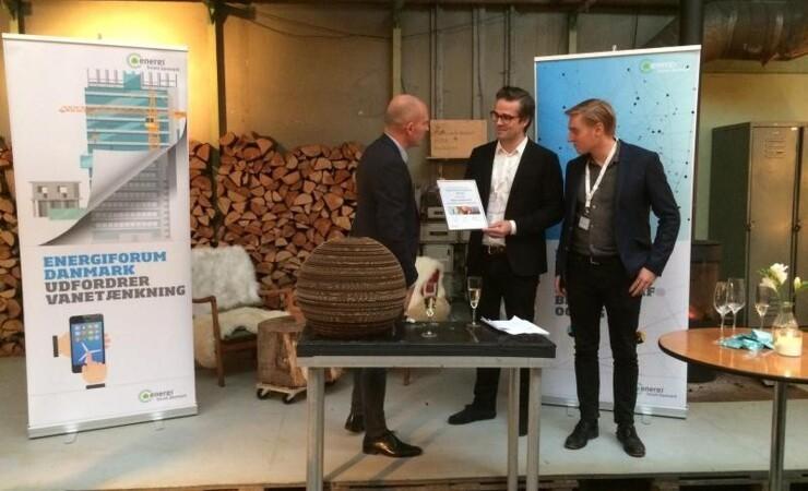 Energiforum leder efter kandidater til Innovationsprisen 2020