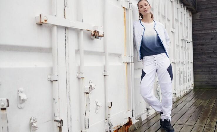 Kansas lancerer arbejdstøj særligt designet til kvinder