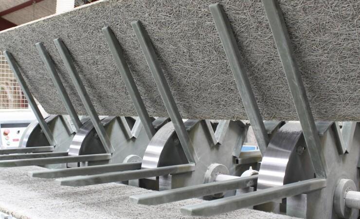 Ny teknologi skærer 20 procent af energiforbruget hos Troldtekt
