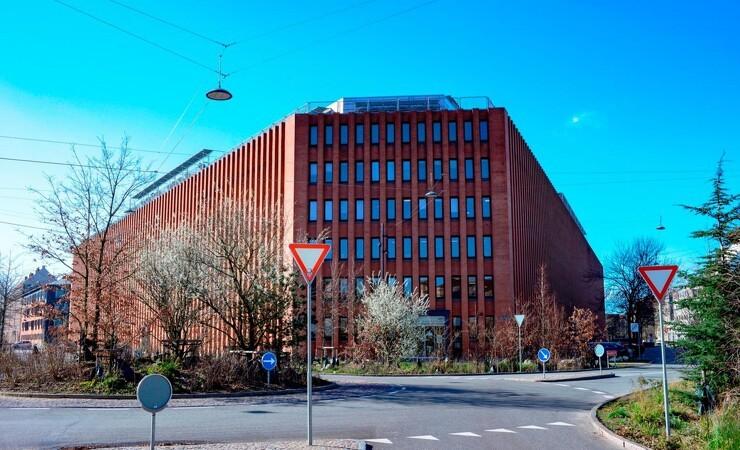 MT Højgaard skal renovere for Bygningsstyrelsen