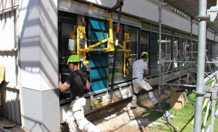 Samarbejde med beboere skaber bedre renoveringer