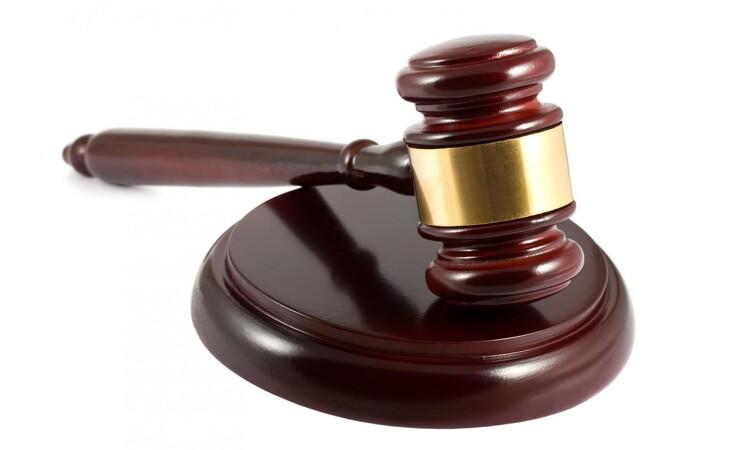 Ballade på byggeplads er endt i retten
