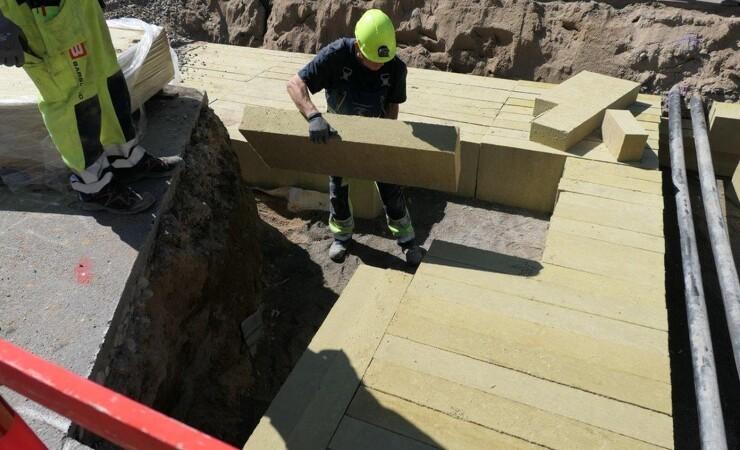 Sten slår vand i hænderne på Odense-entreprenør