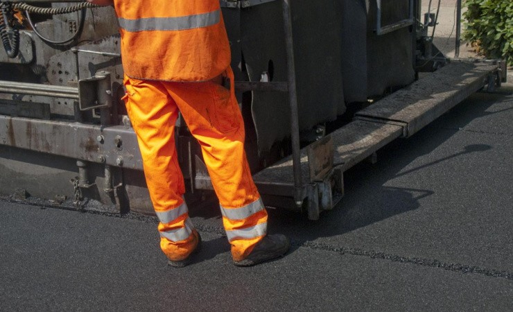 NCC introducerer CO2-beregner i asfaltprojekter