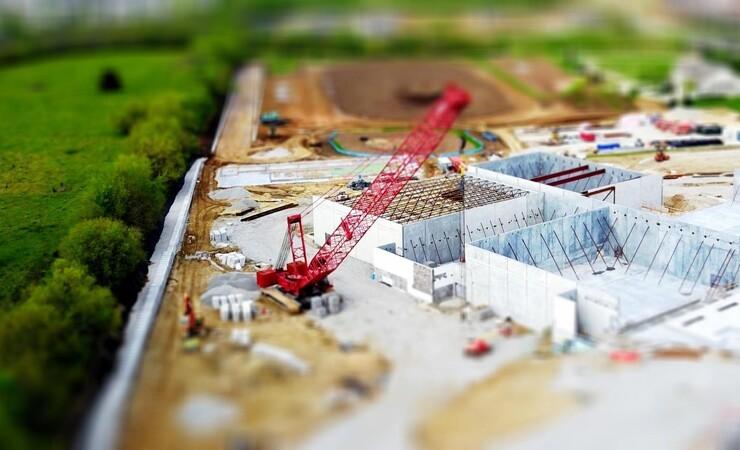 Fremtidens sikkerhed på byggepladser