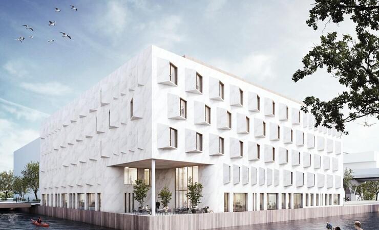 Nyt domicilbyggeri i Nordhavn kan igangsættes
