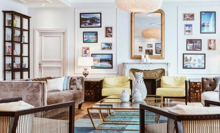 Problemer med at finde møbler i ordentligt håndværk til gode priser?