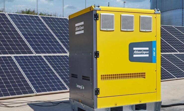 Ny powerbank skal gøre elektrisk entreprenørarbejde endnu lettere