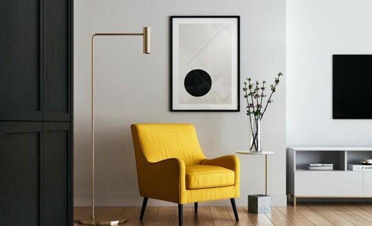 Tre simple indretningsråd til et mere moderne hjem