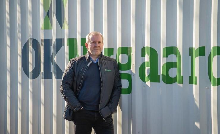 OKNygaard solgt til britisk anlægsgartner-gigant