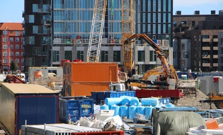 Personcertificering kan genopbygge tilliden til beton-branchen