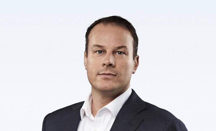 Swecos nye direktør for infrastruktur kommer med erfaringer fra hele verden