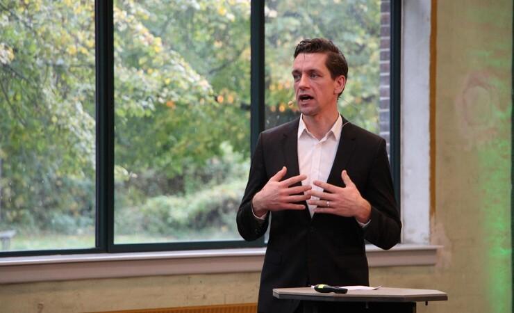Building Green: Boligministeren har klimavenligt byggeri øverst på sin dagsorden