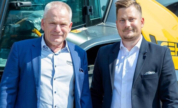 Stenderup ændrer setup på Sjælland