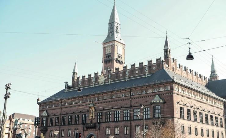 Timer for 50 millioner bogført på fiktive anlægsprojekter i Københavns Kommune