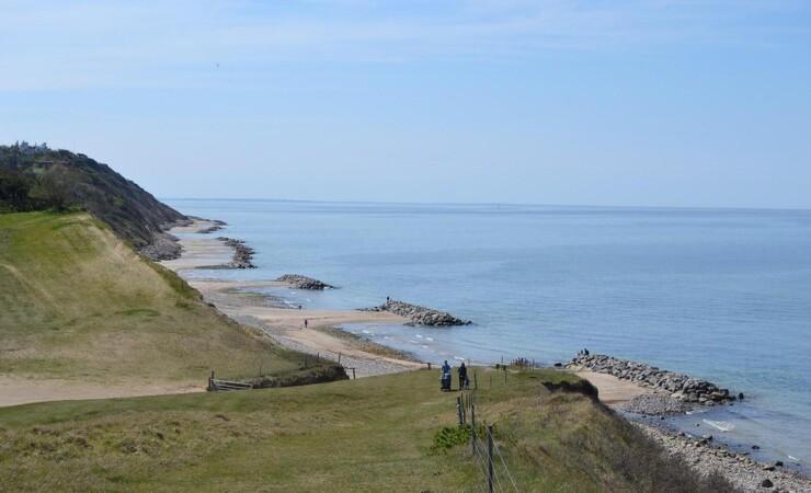 Kommunerne får kortlagt behovet for kystbeskyttelse