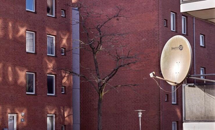 Danmark får færre ghettoer