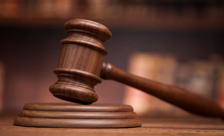Bestikkelsessag udløser fire fængselsstraffe