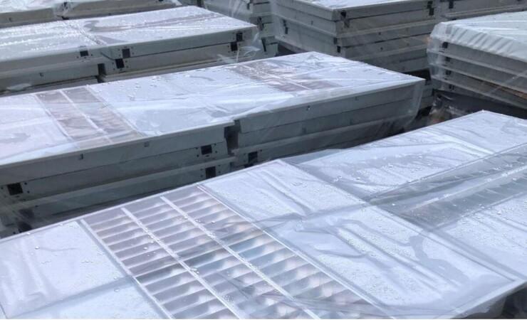 Gladsaxe lancerer national portal til genbrug af byggematerialer