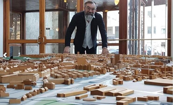 Aarhus: Stadsarkitekt gør status