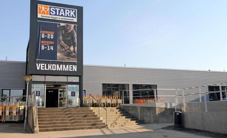 Stark er blevet solgt