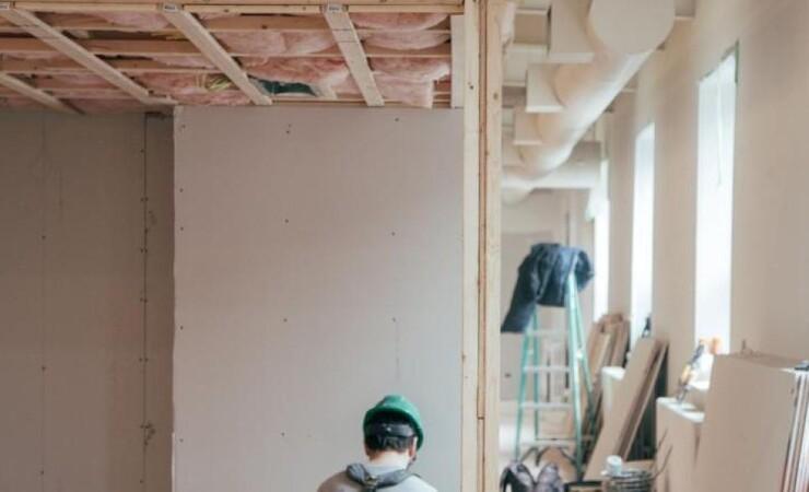 Moderne døre: Lavere varmeregning & højere sikkerhed