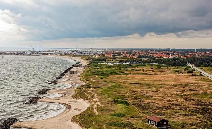 To personer tiltalt for at have ødelagt sandklit i Skagen