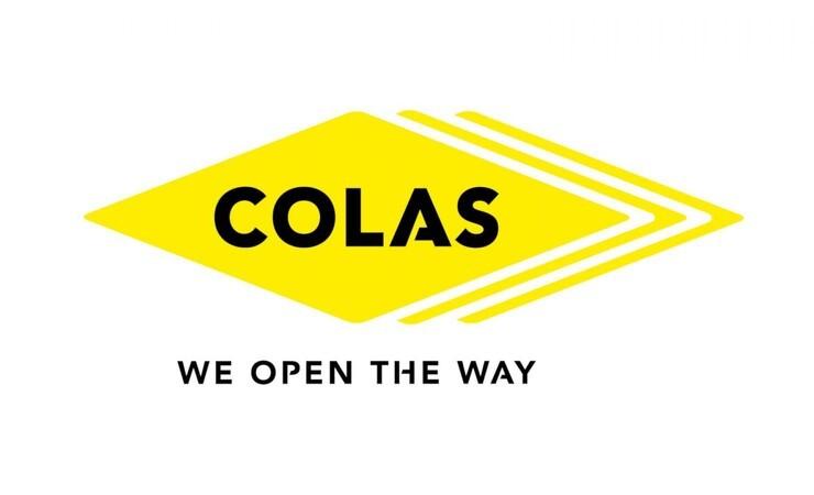 Colas går i gult