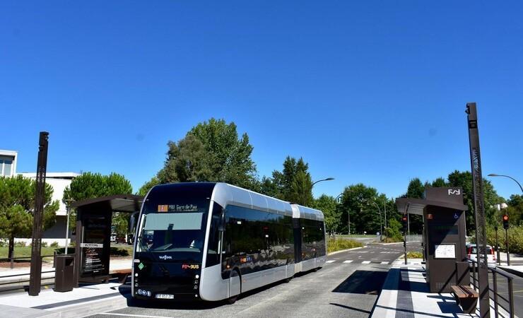 Danske rådgivere bag Islands fremtidige offentlige transportsystem