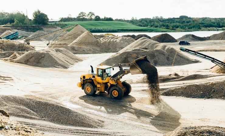 NCC sætter tal råstoffernes miljøbelastning
