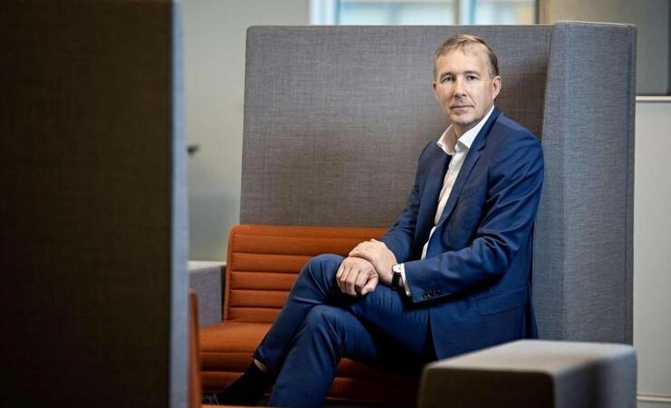 MT Højgaard forventer vækst med solid ordreindgang