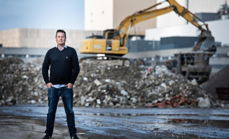 Reconor køber Sten & Grus Prøvestenen med 75.000 kvadratmeter