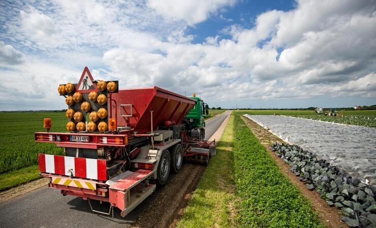 NCC finder ny køber af vejservice-enhed
