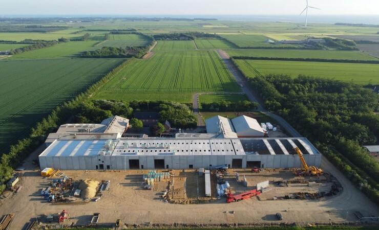 Maskinfabrikken JST i Lem har markant vokseværk