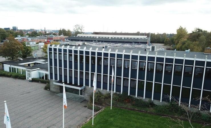Metso Outotec frasælger dansk virksomhed