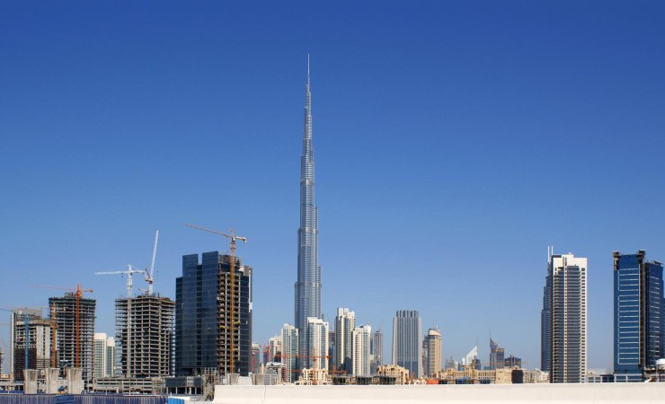 Verdens højeste bygninger: I 10'erne skød byggeriet til himmels