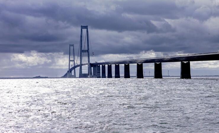 Kattegatsbroen bliver genoplivet