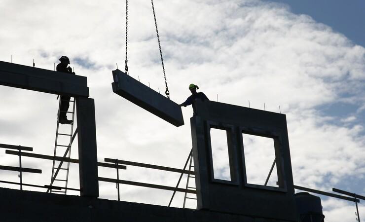 Ny formand for Dansk Byggeindustri vil have øget produktivitet