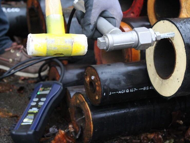 Ny metode forhindrer udledning af drivhusgasser