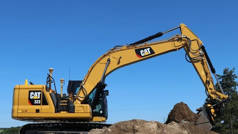 Caterpillar klar med ny udgave af populær...