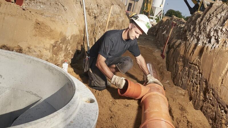 119 nyuddannede kloakmestre er klar til travl branche
